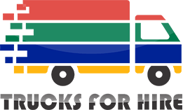 Trucks For Hire Logo